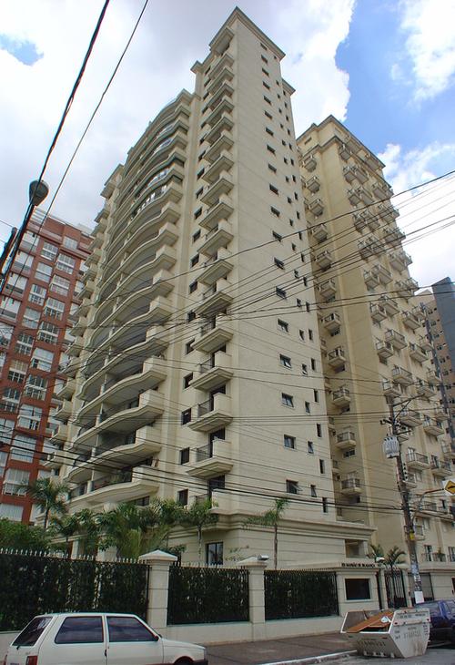 Mansão de Bragança