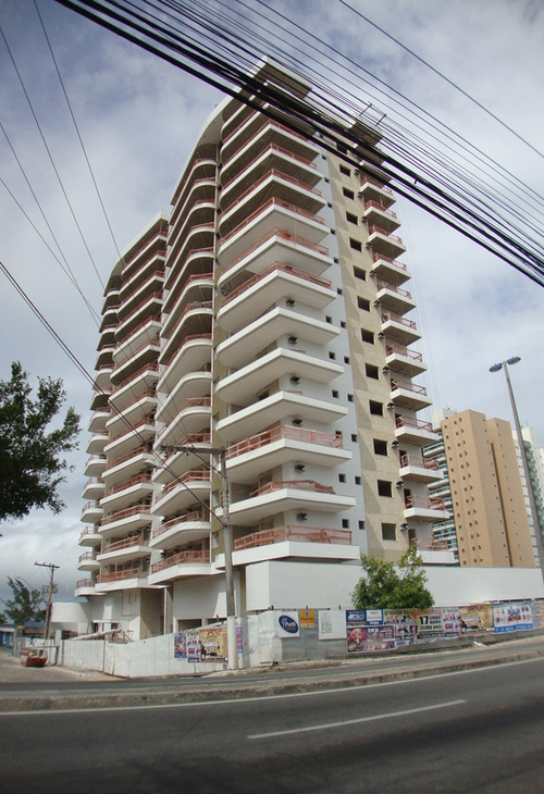 Residencial Octávio Carricho