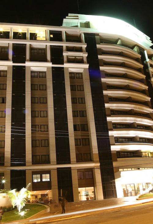 Holiday Inn Salvador