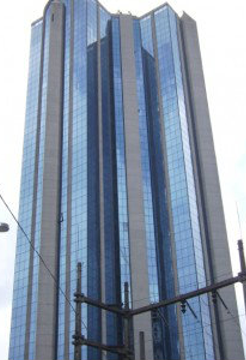 Memorial Office Building