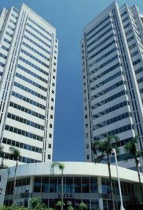 Millenium Business Center