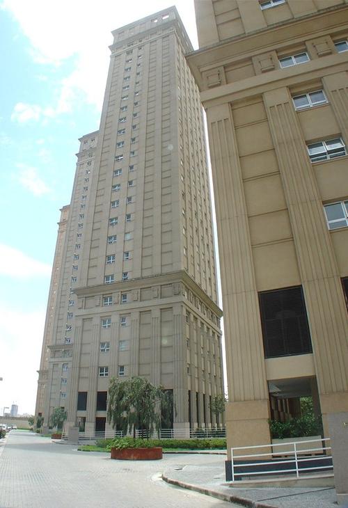 Praça Villa Lobos