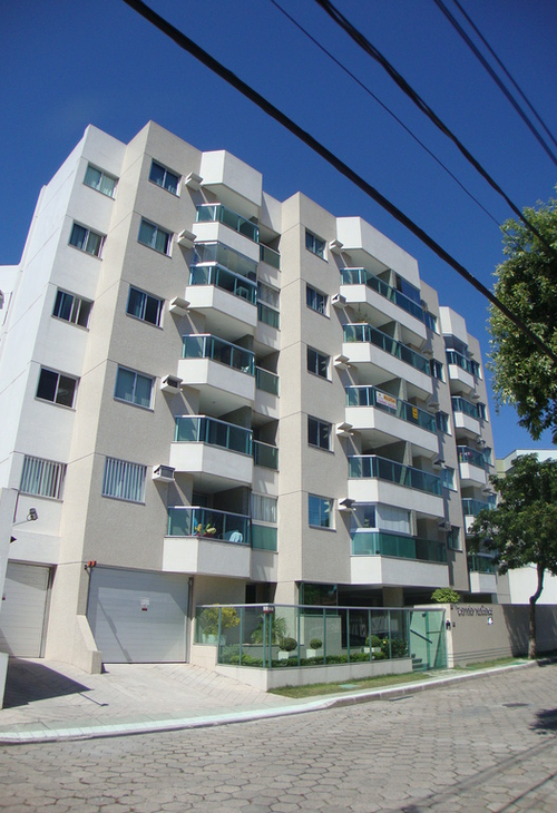 Vernier Residence