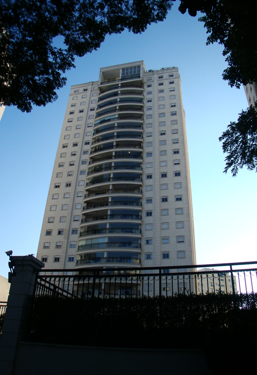 a Reserva Residencial Clube