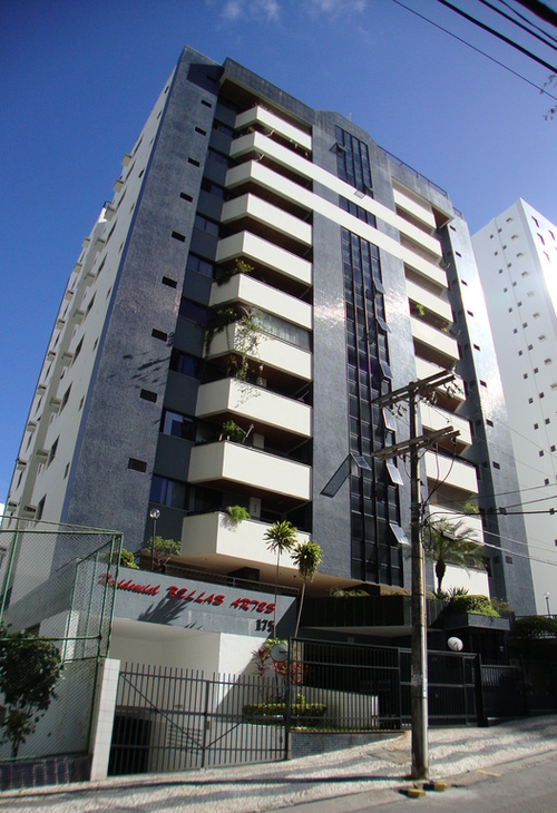 Residencial Belas Artes