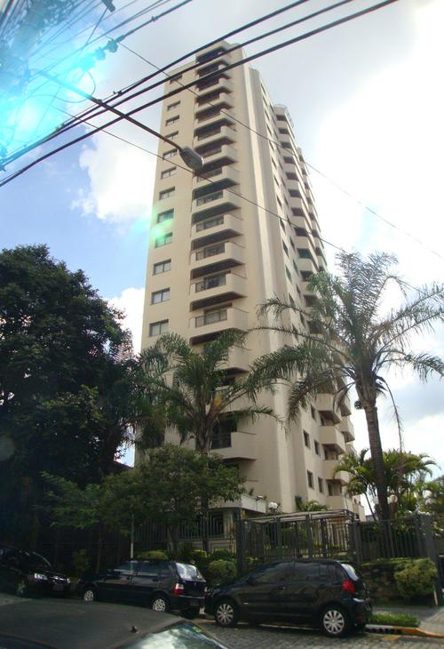 Edifício Igaratá