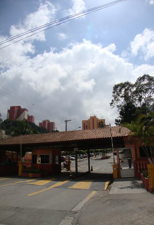 Colours - Parque Residencial Tiradentes