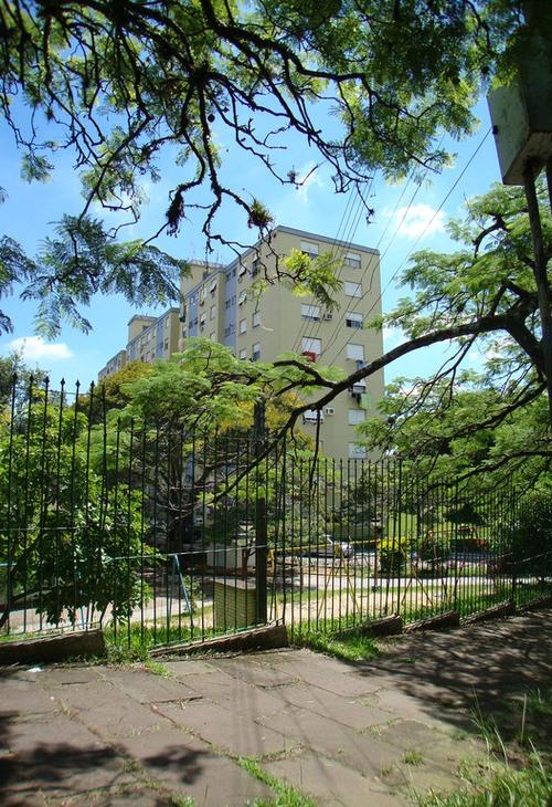 Jardim das Palmeiras II