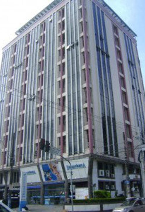 Centro Empresarial Viseu