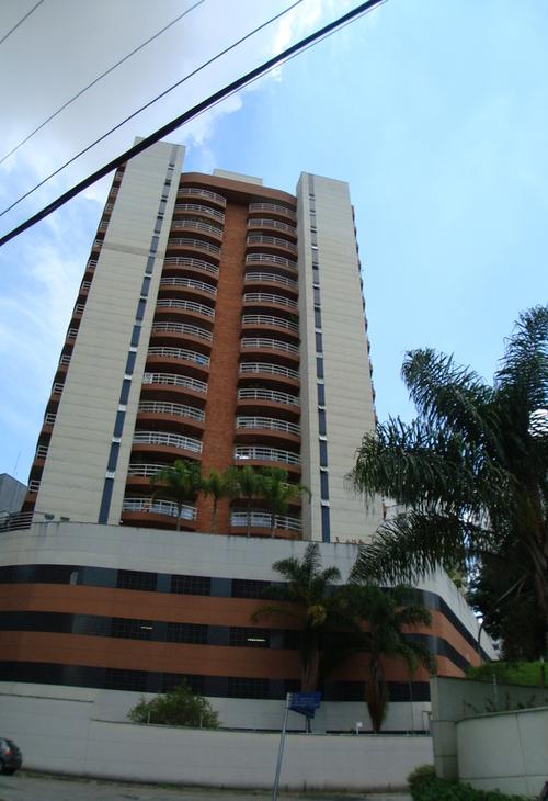 Residencial São Paulo