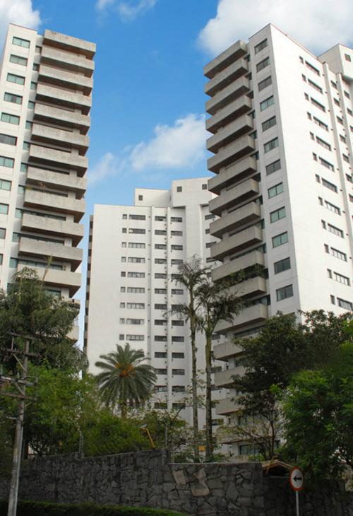 Parque Imperial