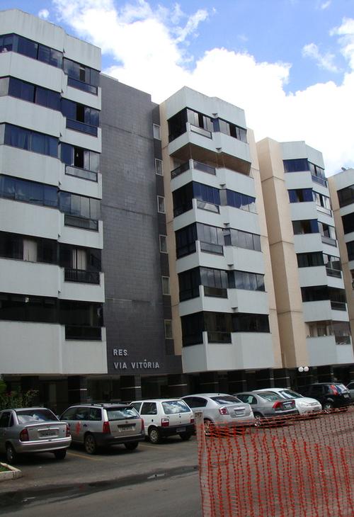 Residencial Via Vitória