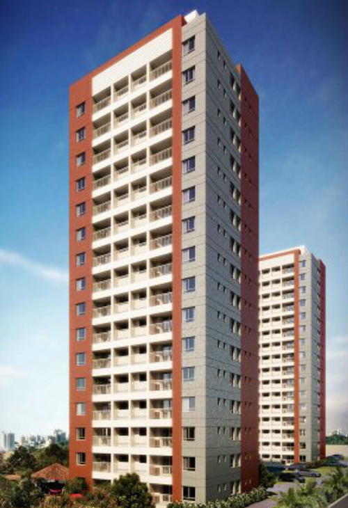 River Side Residencial