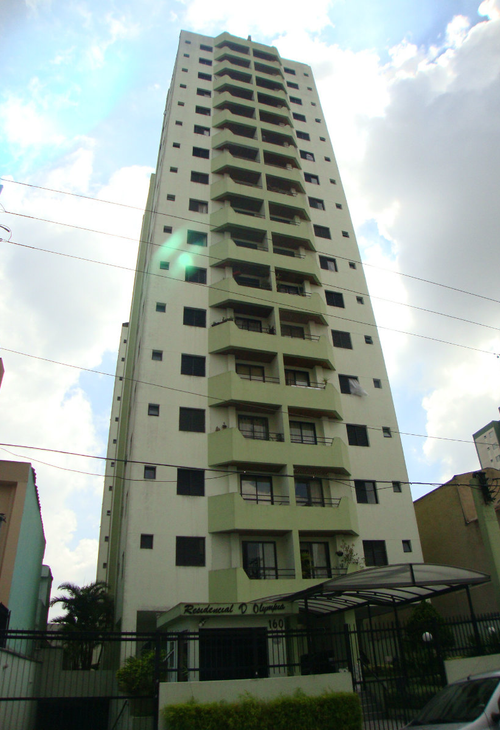 Residencial D'olympia