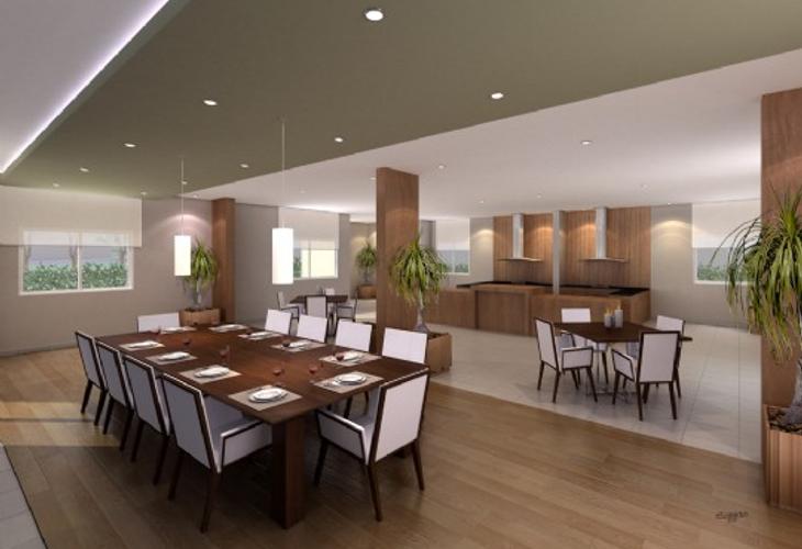 Reserva Tropical Condominium Club