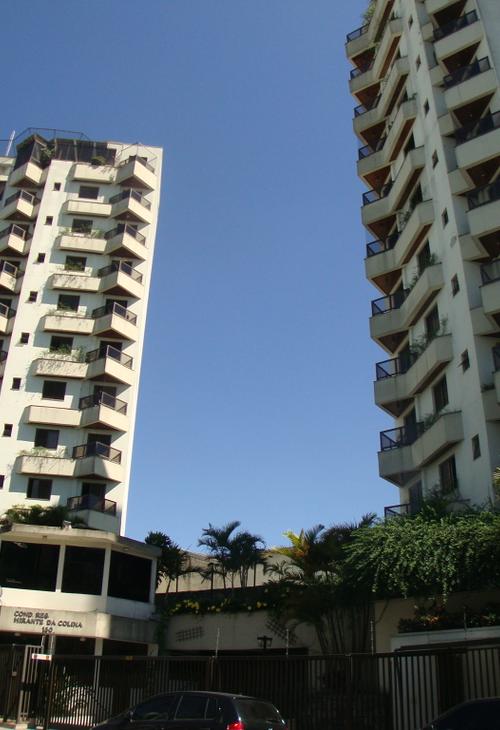 Condomínio Residencial Mirante da Colina