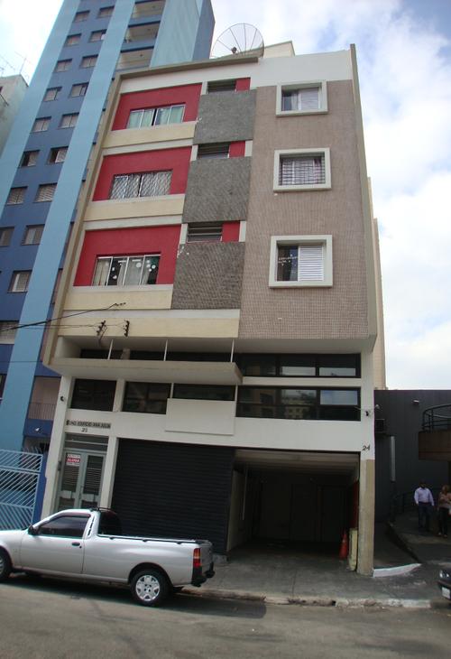 Edifício Ana Julia