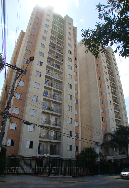 Residencial Monte Real