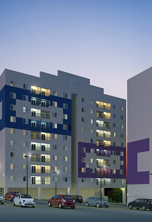 Up Residencial