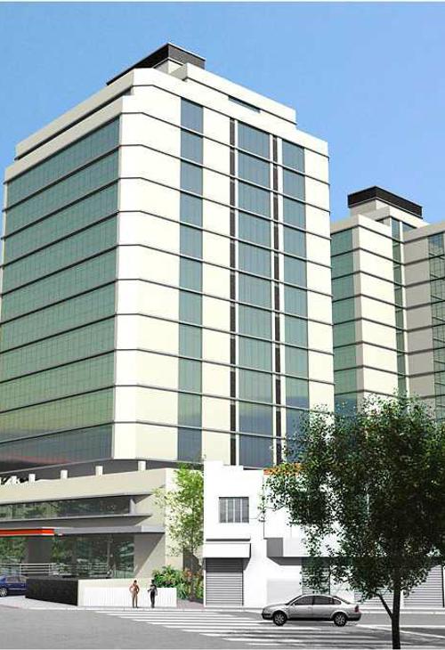 Hantei Office Building