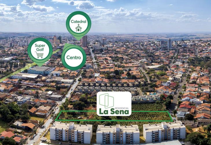 Residencial La Sena