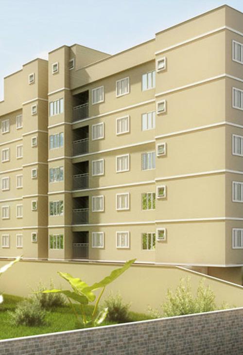 Residencial Altos do Aguapeí