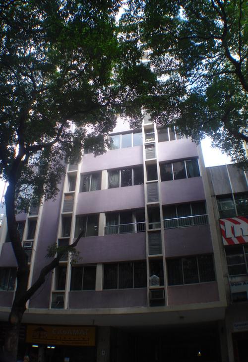 Serra Das Águias