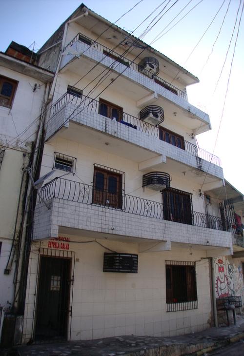 Residencial Estrela Dalva