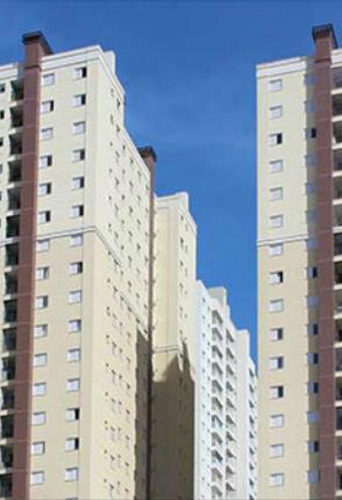 Residencial São Caetano