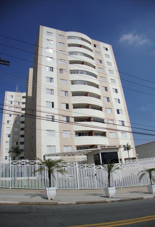 Abitare Jardim São Bento