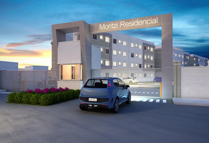 Moritzi Residencial