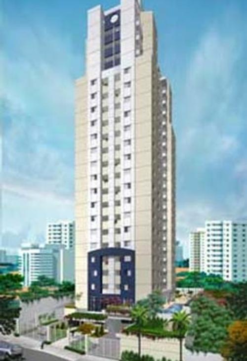 Paulista Garden Tower