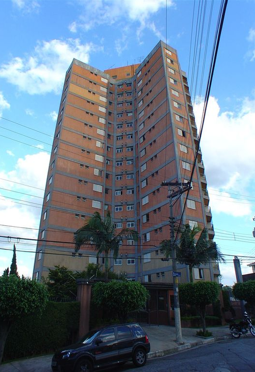 West Side Residencial