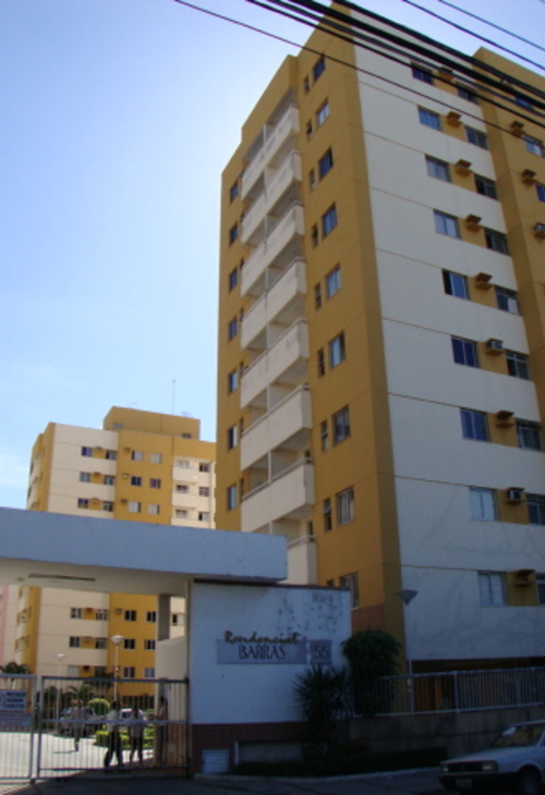 Residencial Barras