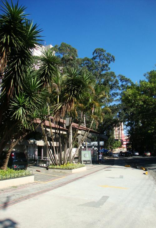 Residencial Marajoara