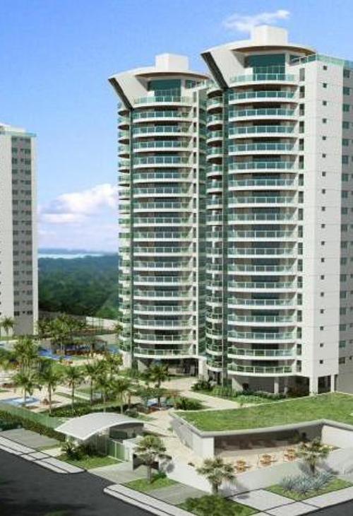 Ilha Bella Condominium Club