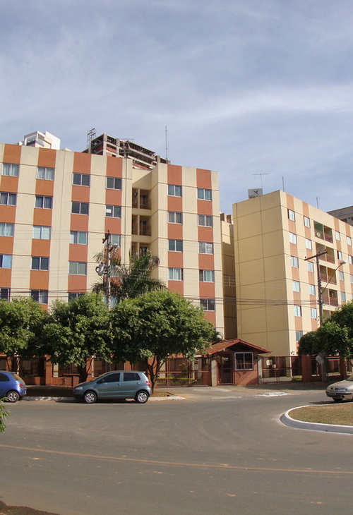 Residencial Guarnice