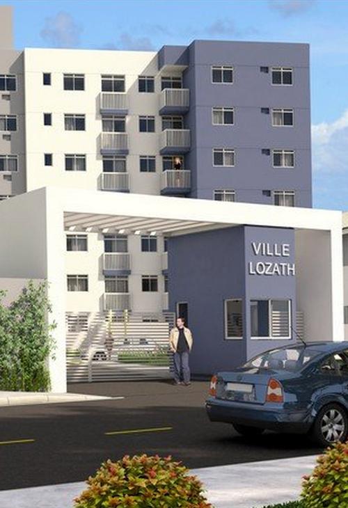 Ville Lozath