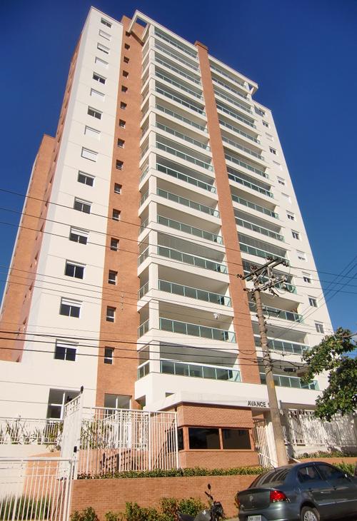 Avance Vila Romana