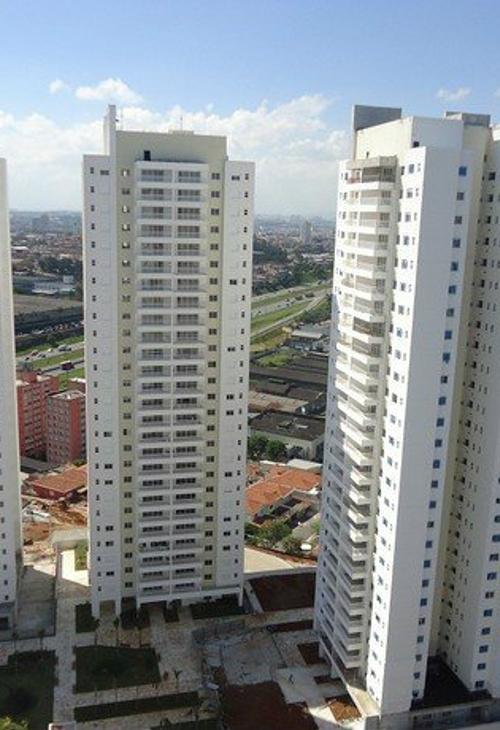 Anima Clube Parque Condominio