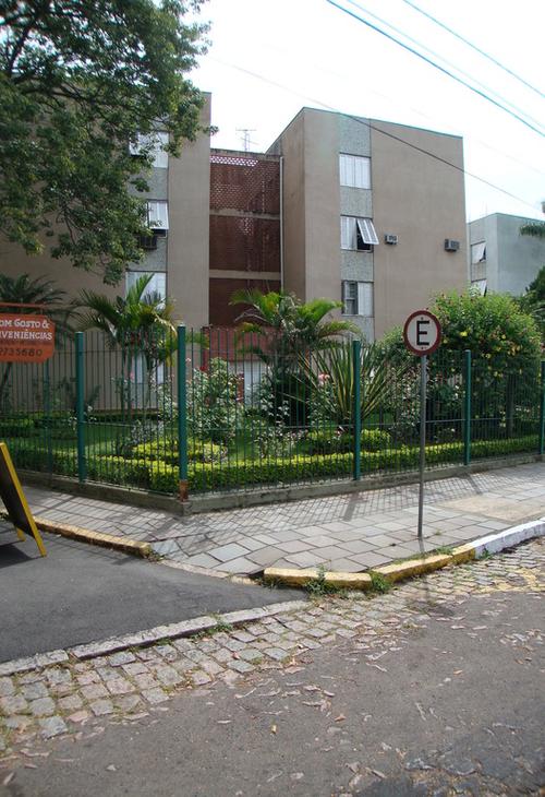 Residencial Presidente Castelo Branco