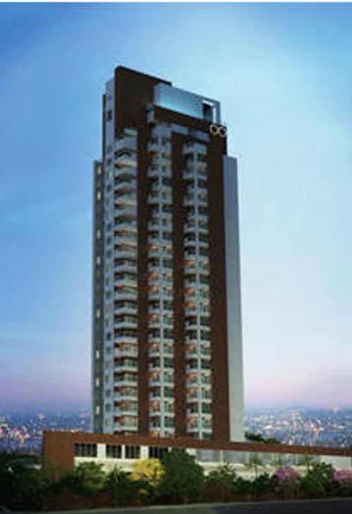 Brookfield Home Design Ibirapuera