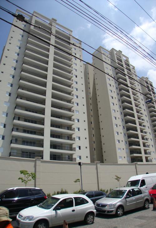 Alegre Gran Condominium
