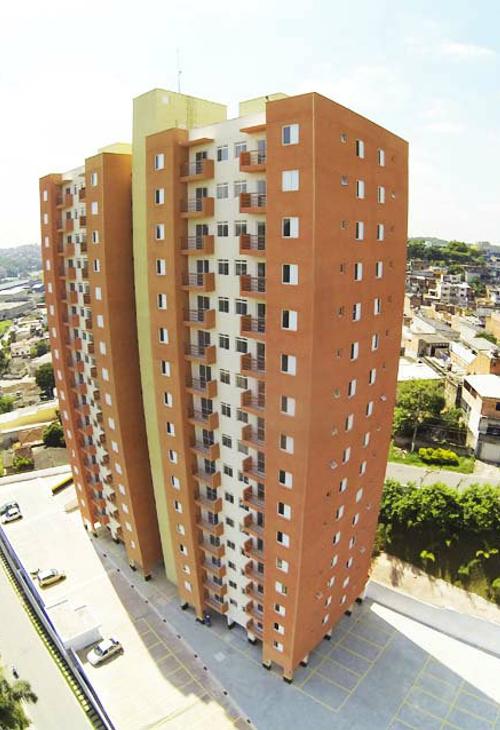 Residencial Vista Alegre