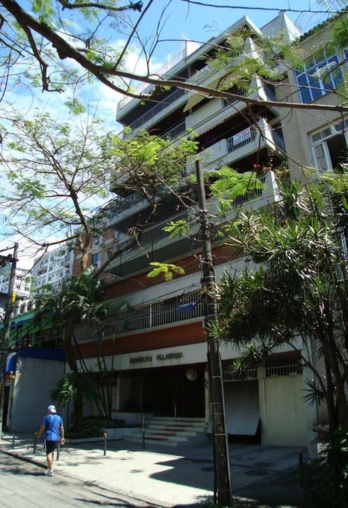 Residências Villatiqua
