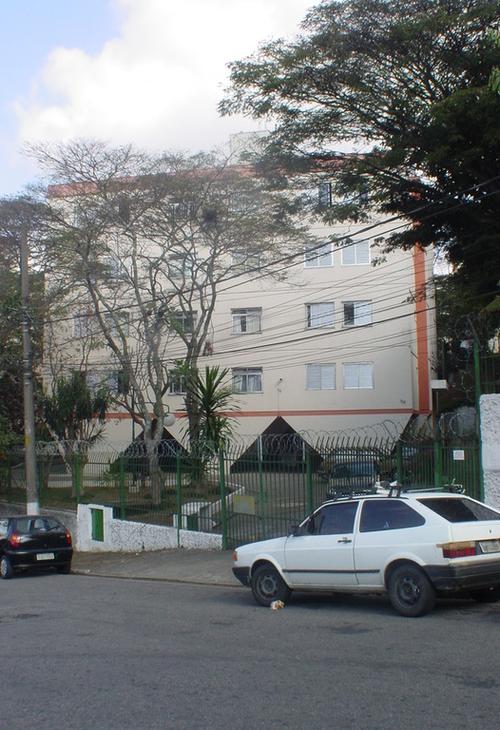 Engenheiro  Armando de Arruda Pereira I