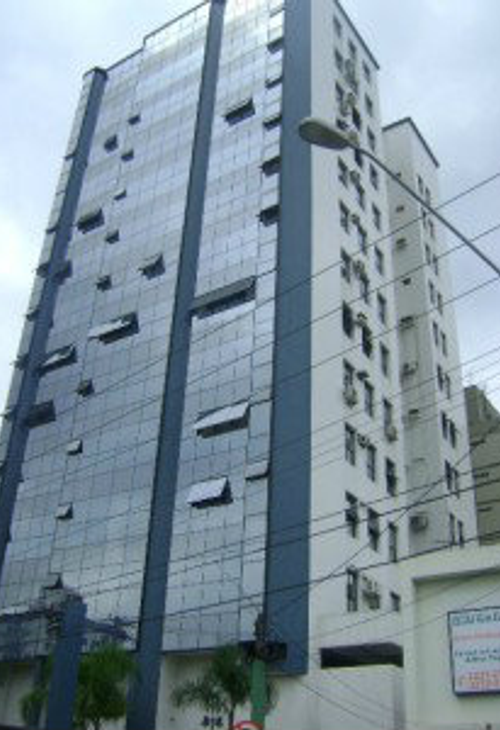 Centro Empresarial 5ª Avenida