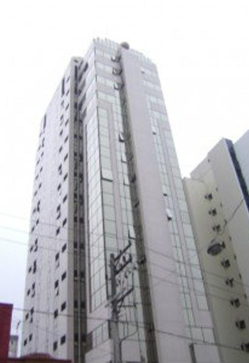 Edificio Diogo de Faria