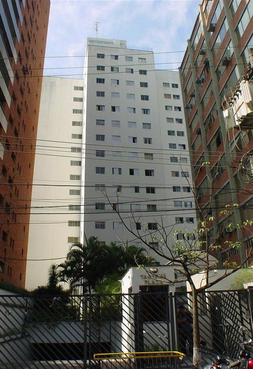 Tabapuã Plaza