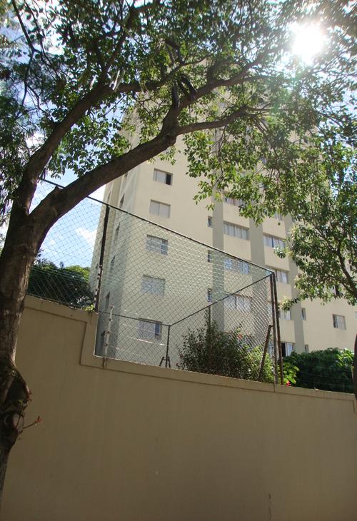 Condomínio Residencial San Felipe